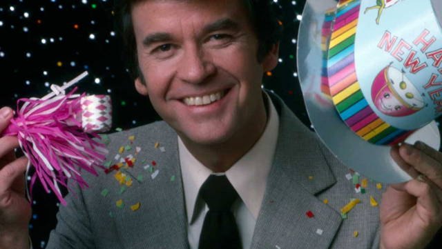 Dick Clark's New Year's Rockin' Eve'