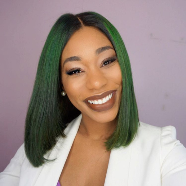 Christmas Hairstyles For Black Hair.4 Merry Hair Looks That Ll Put You In The Christmas Spirit