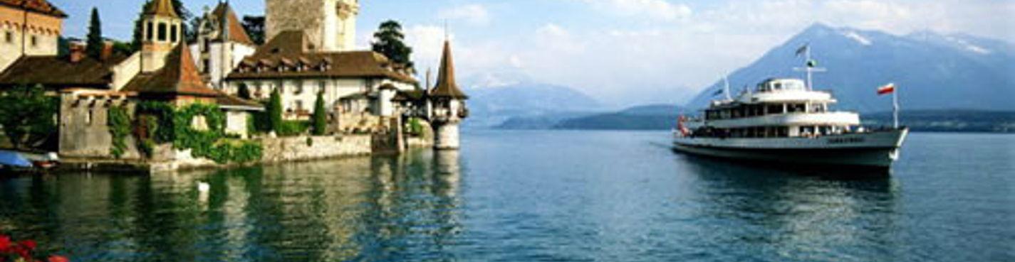 Швейцария 2 дна, из Карловых Вар