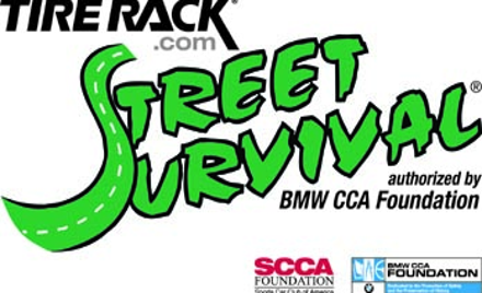 Volunteer - Tire Rack Street Survival