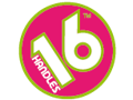 $25 gift certificate to 16 Handles!