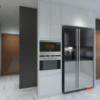 closer-creative-solutions-minimalistic-modern-malaysia-selangor-dry-kitchen-others-3d-drawing