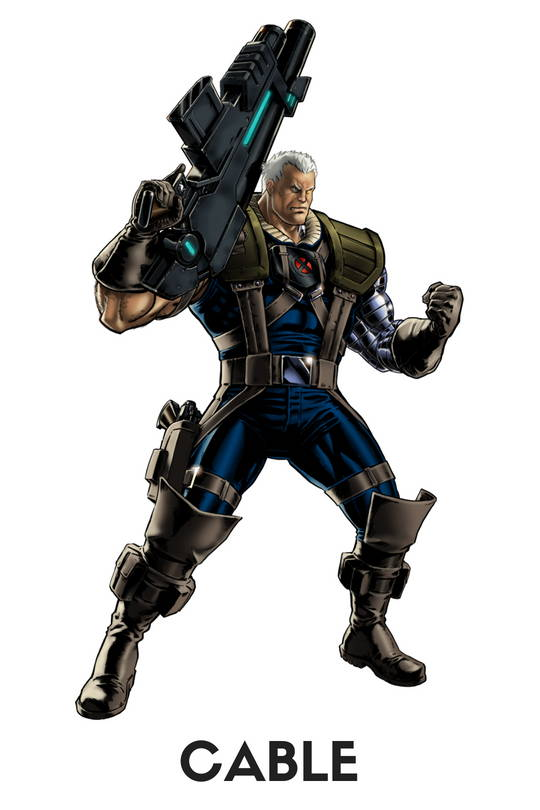 Cable Action Figures, Toys, Bobbleheads, Pops, Statues, Keychains, Wallets, Mobile Phone Cases, Laptop Skins, T-shirts, mugs and more, free shipping across India