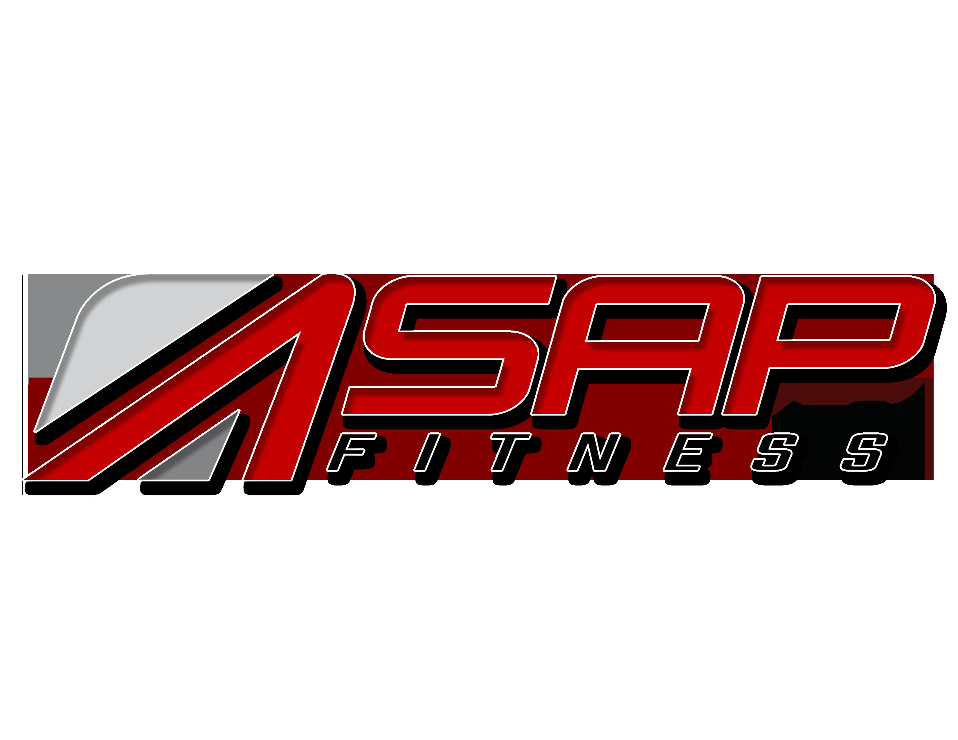 ASAP Fitness logo