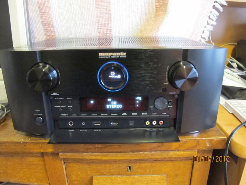 MARANTZ SR7005 latest AV  receiver