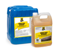 heavy duty detergent for grease grime oil and tire maks