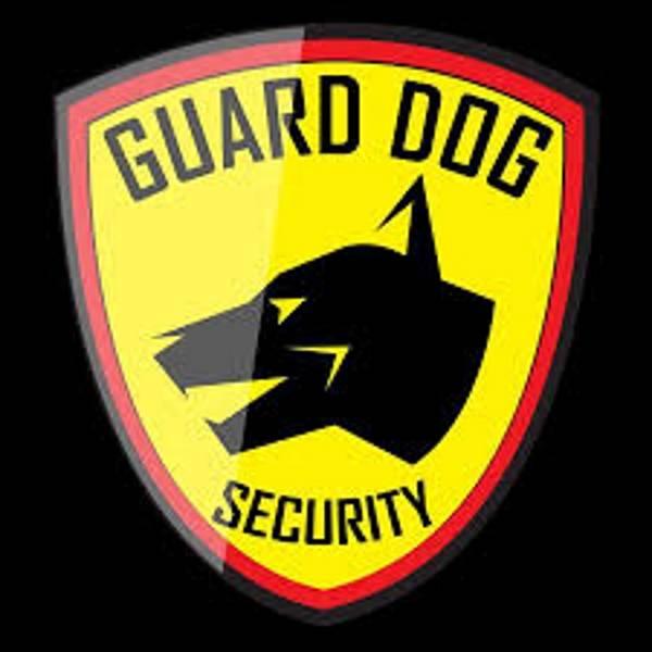 guard dog security bulletproof logo kincorner.com