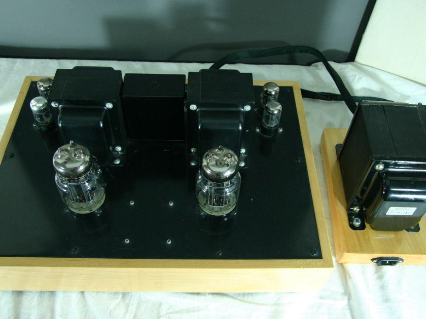Deja Vu Audio SE 6C33CB Tube Amp