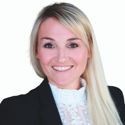 Kate  Claveau Courtier immobilier RE/MAX Signature
