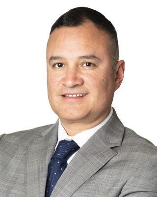 Mauricio Rosillo