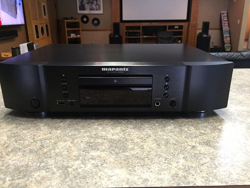 Marantz CD-6005 CD Player