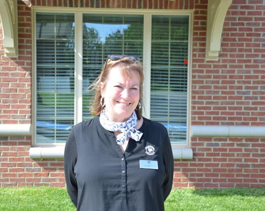 Karen Mullen , School Director