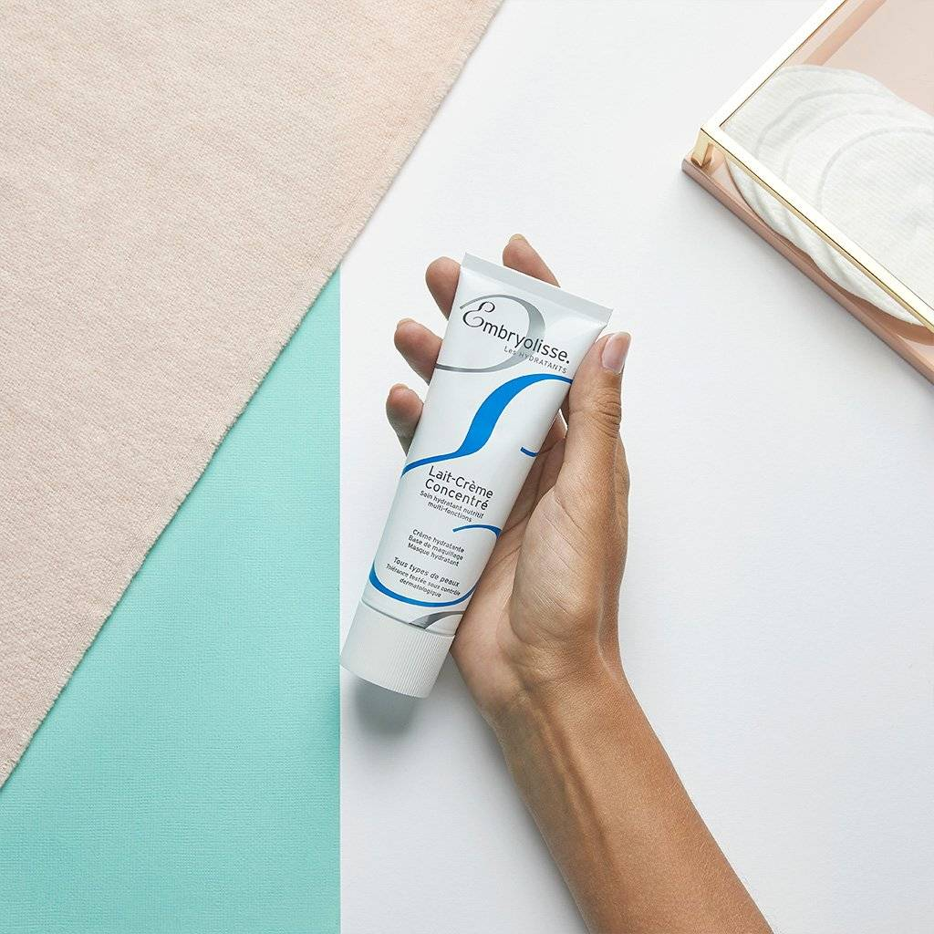lait creme concentre embryolisse - stellar agence shopify
