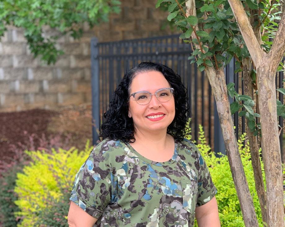 Mrs. Carol Plant , Teacher Assistant