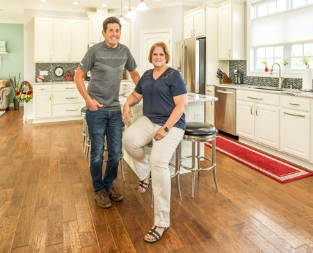 Image for Rochester Homes Saves Customers Time and Money