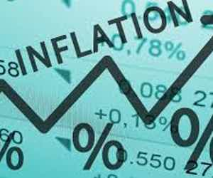 Inflation Rate Surges To 11.37%