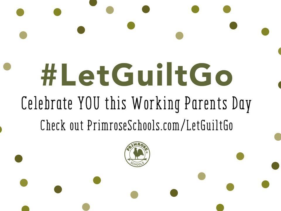 #LetGuiltGo