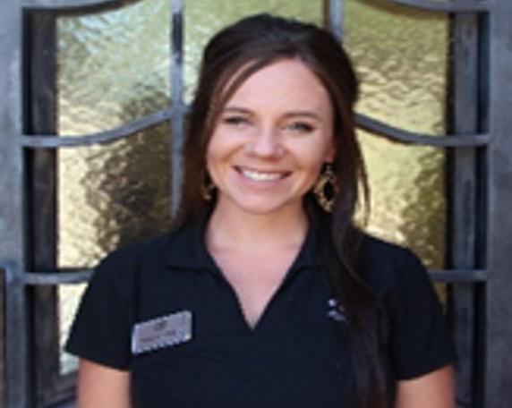 Chloe Powell , Lead Pre-Kindergarten Two Teacher