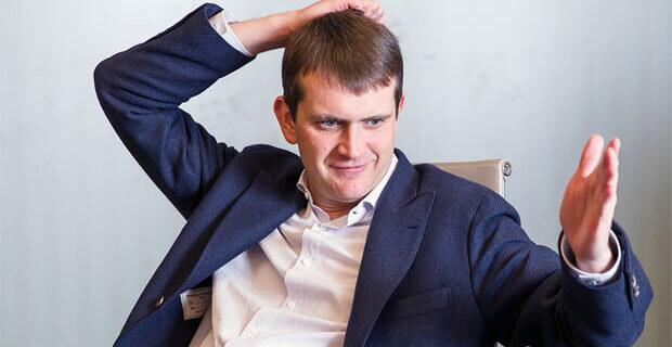 Иван Таврин увеличит долю в медиахолдинге ГК «Выбери радио» - Новости радио OnAir.ru
