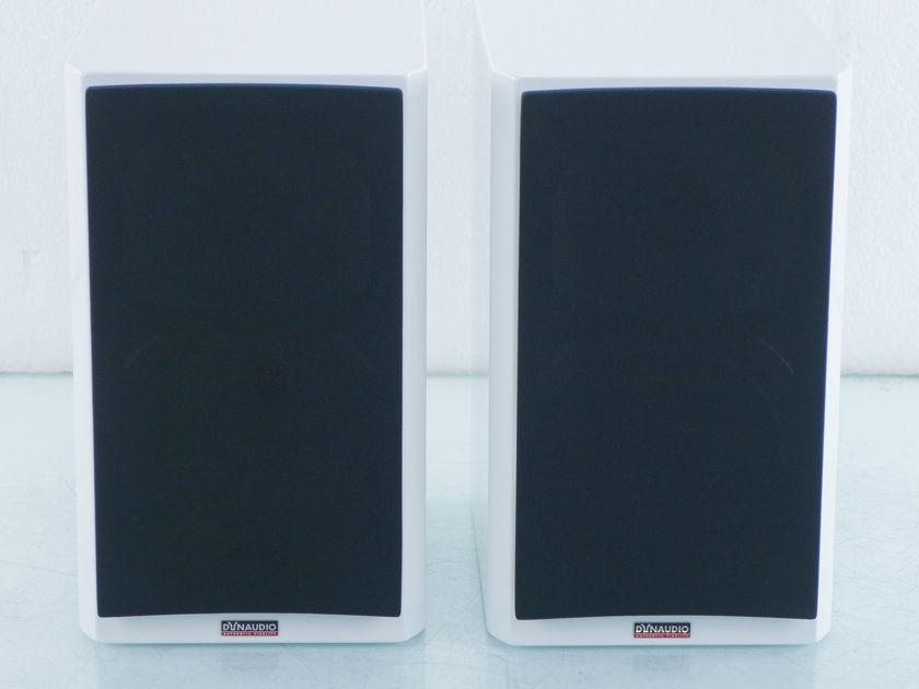 Dynaudio Excite X12 Bookshelf Speakers; Pair  (9820)