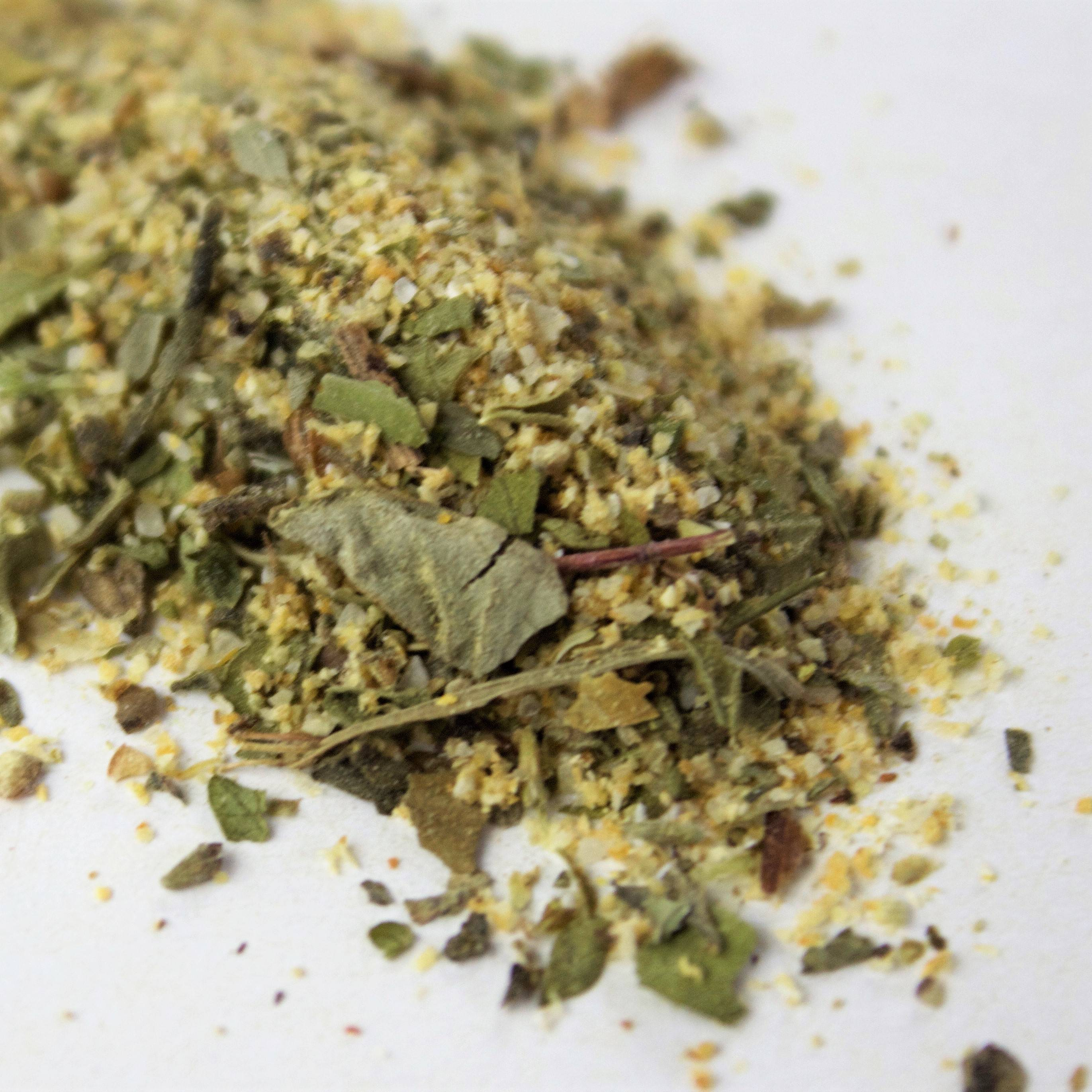 Organic Authentic Greek Herb Blend