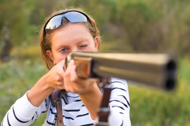 Skeet Shooting Day trip for Groups