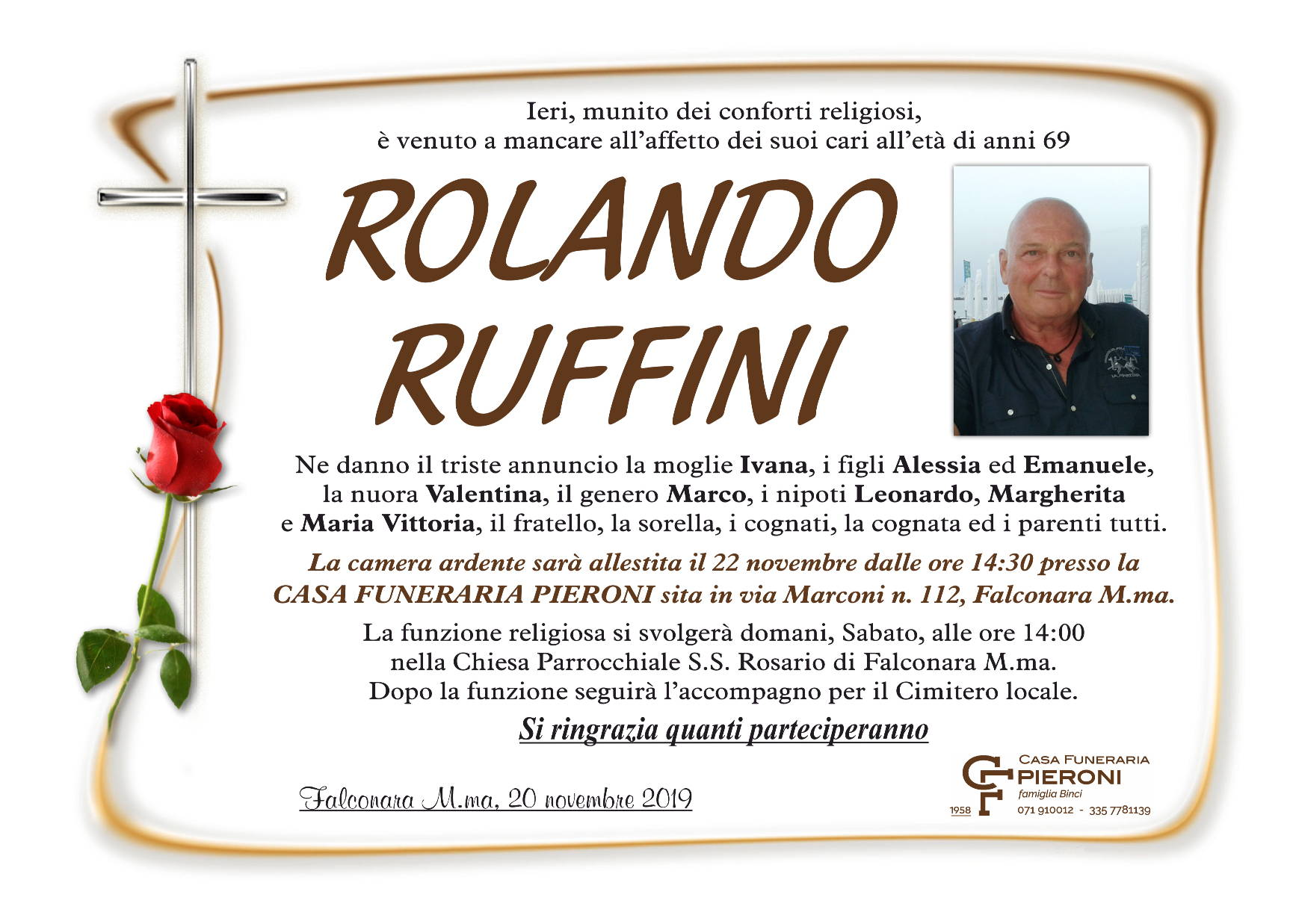 Rolando Ruffini