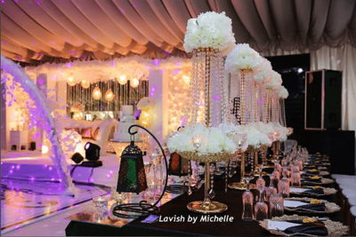 Lavish By Michelle Events
