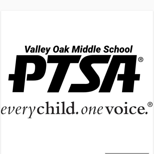 Valley Oak Middle School PTA