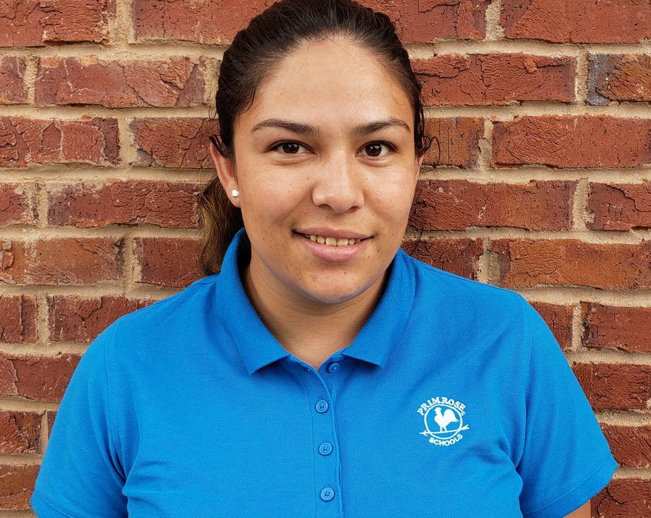 Ms. Ana Estrada , Prekindergarten Teacher (Classroom-2)