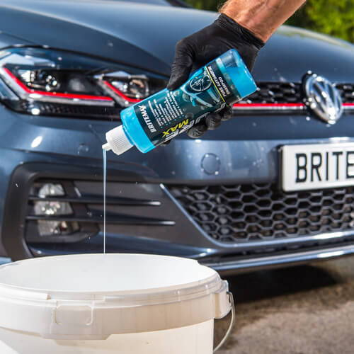 Britemax Pure Max Car Wash Shampoo