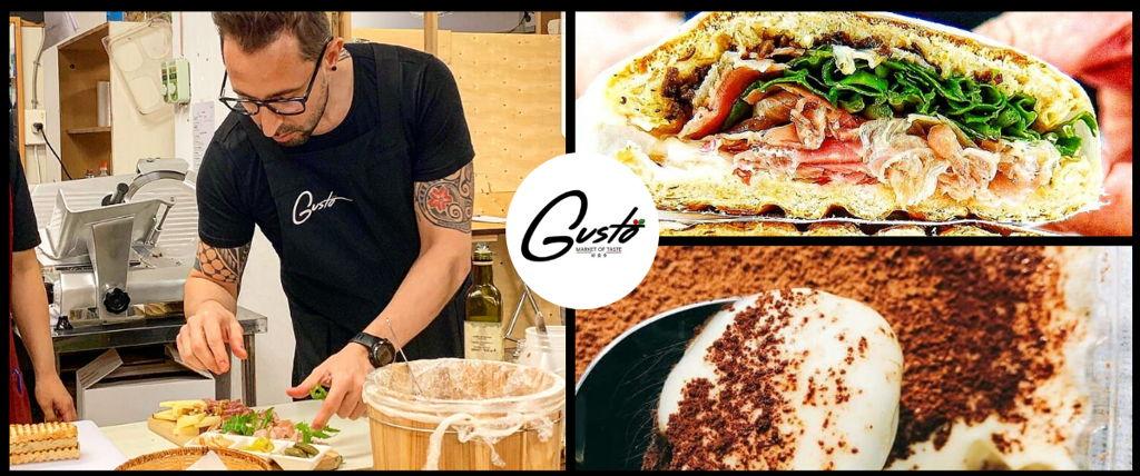 Gusto-Market Of Taste 好食多