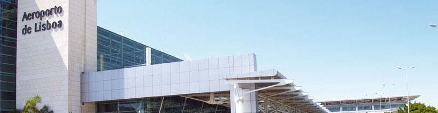 Трансфер без гида аэропорт Лиссабона — отель Лиссабона