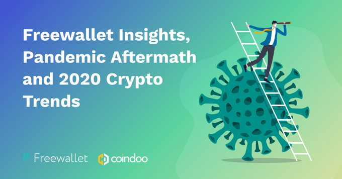Pandemic Aftermath and 2020 Crypto Trends - by Solomon Brown