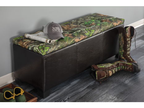 Gun Concealment Bench