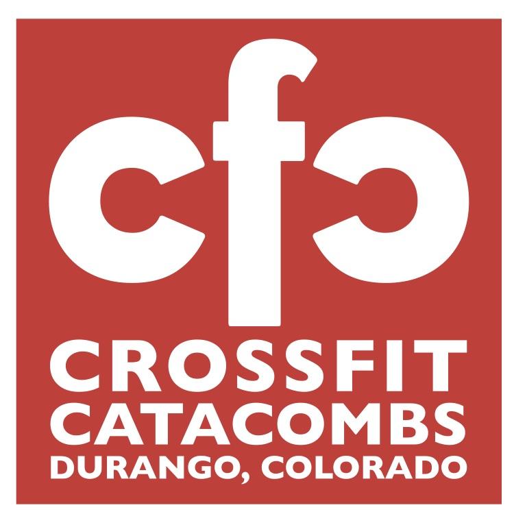CrossFit Catacombs logo