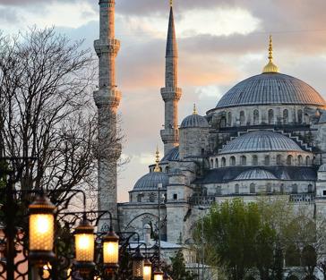 Стамбул за 5 часов - ежедневная экскурсия