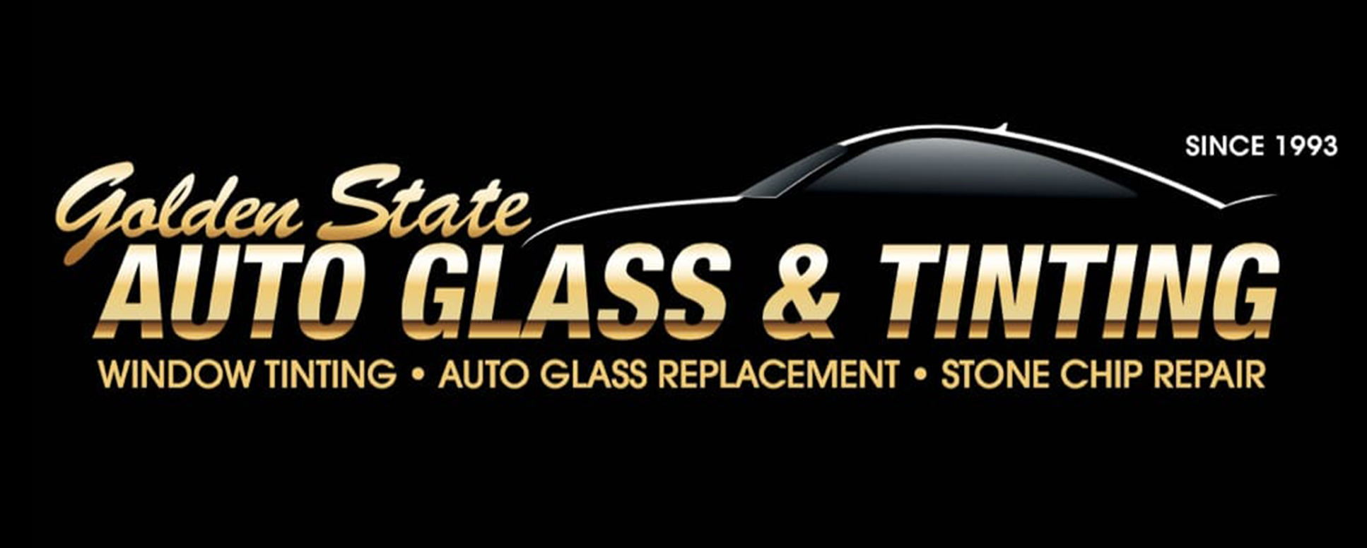 Golden State Auto Glass & Tinting