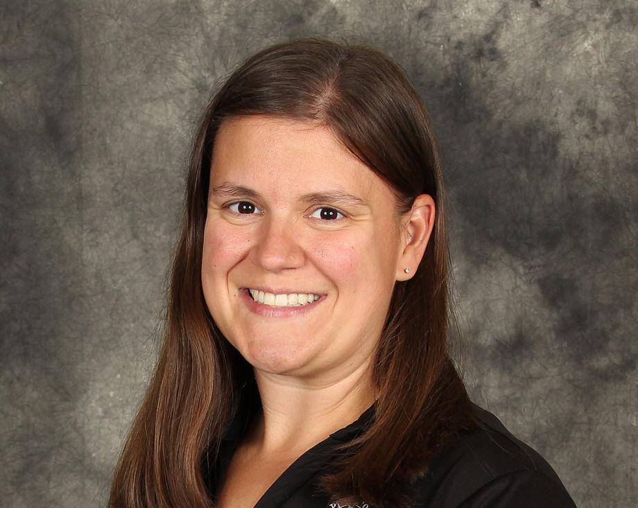 Carrie Marandola , Toddler Teacher