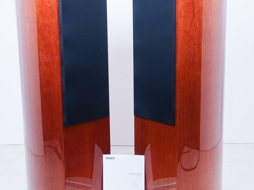 Tannoy Definitiion DC10A Floorstanding Speakers; Pair (8892)