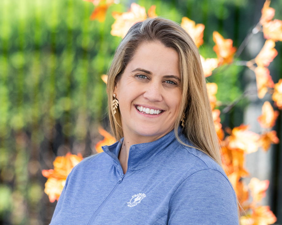 Ms. Allison , Infant Teacher