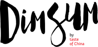 Dim Sum by Taste of China logo