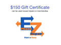 EZ Phone Repair Gift Certificate