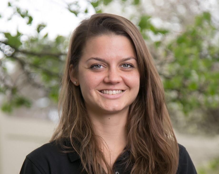 Ms. Melinda , Young Toddler Teacher