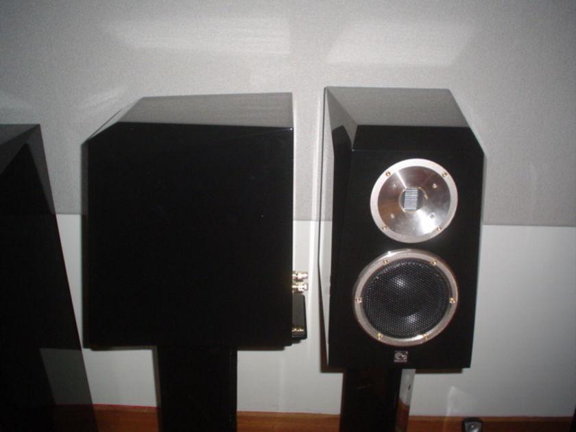 VOLENT Chorale CL-2 black