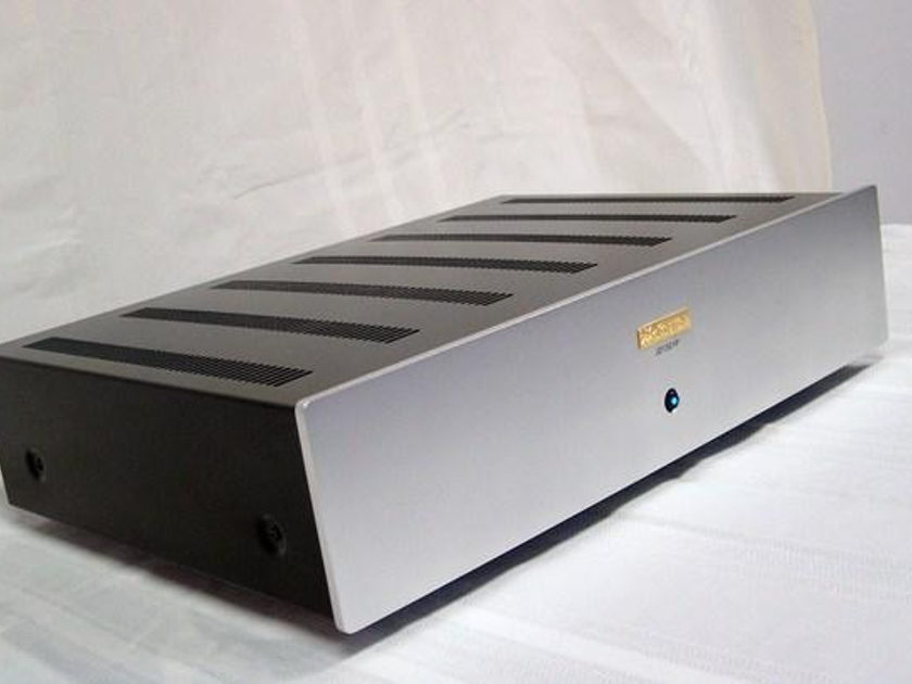Jolida JD-1501P 100wpc Hybrid power amplifier