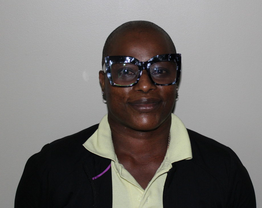 Ms. Sabrina Bland , Toddler Teacher