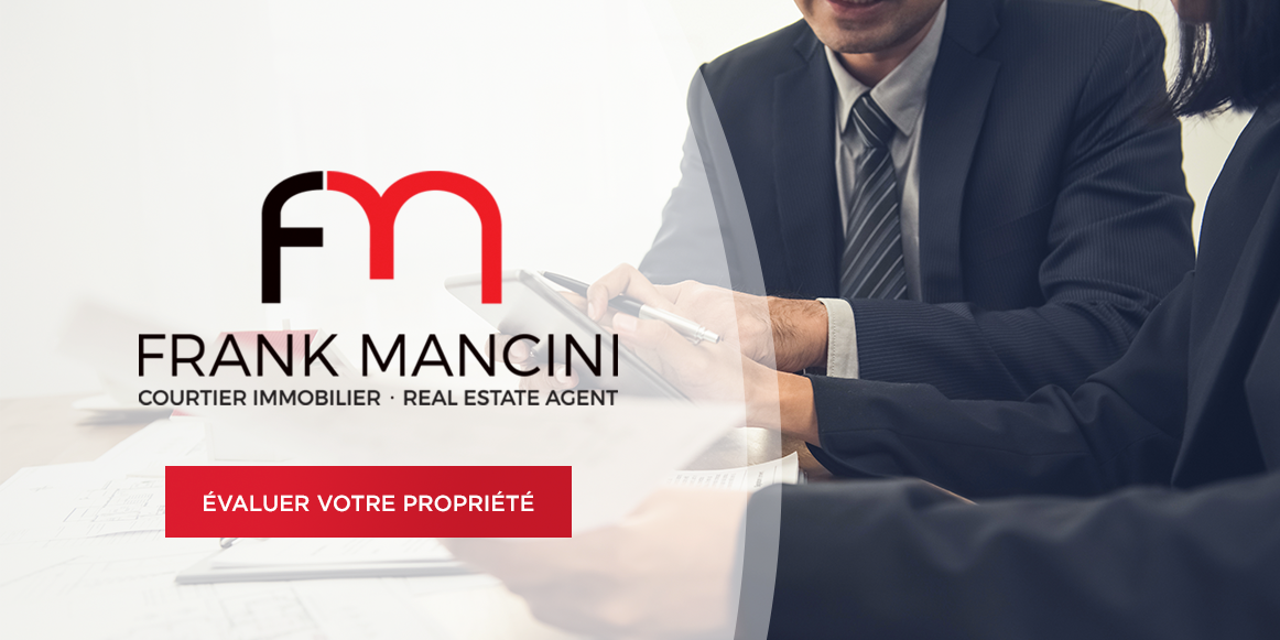 Frank Mancini Courtier immobilier