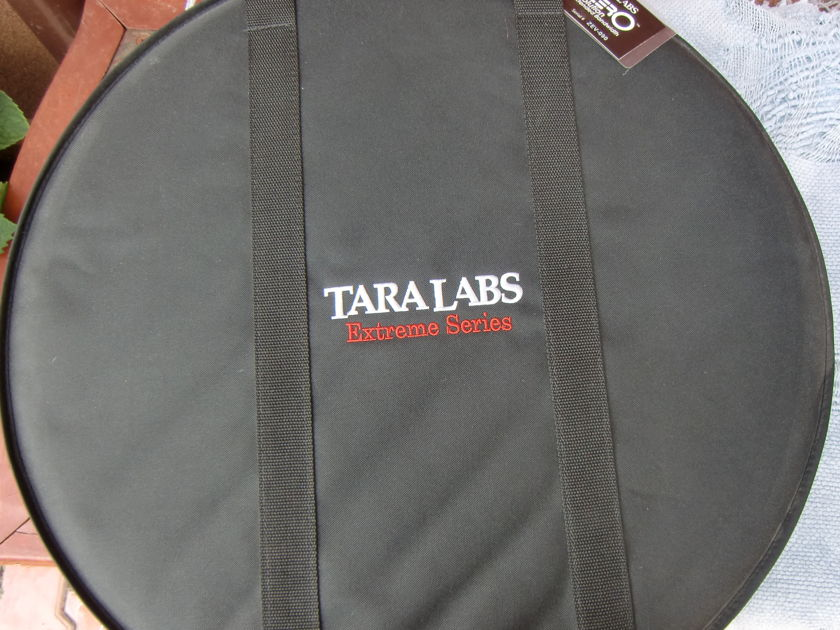 Tara Labs ZERO EVO 1m XLR