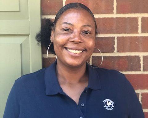 Ms. Latasha , Kitchen Manager